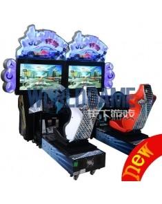 3D环游赛车 42# 3D液晶屏