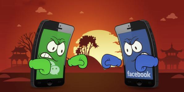Facebook的H5手游平台推出一年:Instant剑指微信?